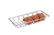Picture of Chrome Bread Basket
