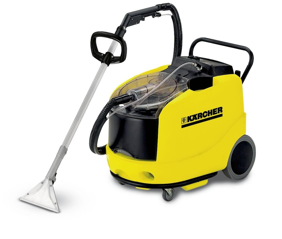 karcher puzzi 300 carpet cleaner. Black Bedroom Furniture Sets. Home Design Ideas