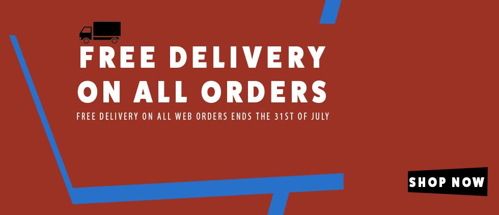 Hugh Jordan Free Delivery