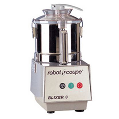 Picture of Robot Coupe Blixer 3