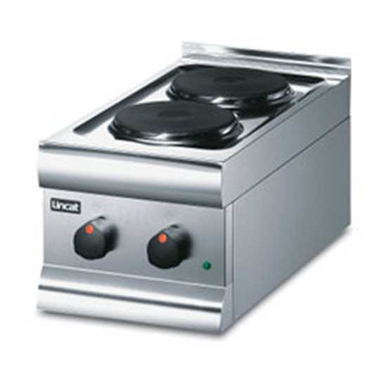 Picture of Lincat 2 Plate Electric Boiling Top