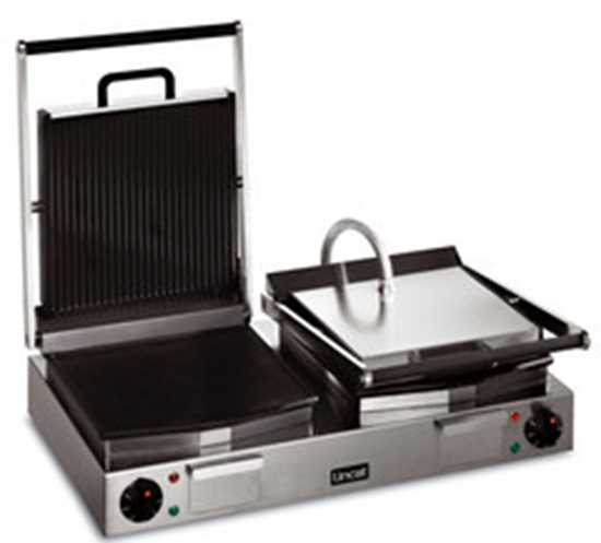 Picture of Lincat Double Panini Grill