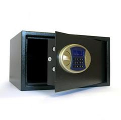 Picture of Hotel Room Safe 250x450x365mm