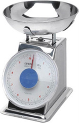 Picture of Stainless Steel Scales 5kg Graduated In 20g