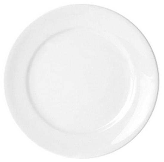 """Picture of Royal Porcelain Titan Plate 9.5"""" (24cm)"""