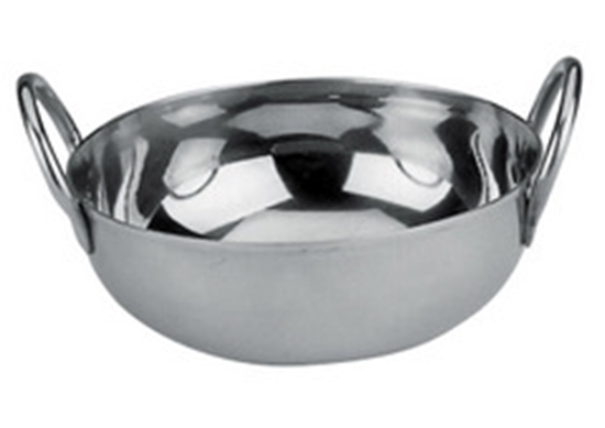 Picture of S/S Balti Dish