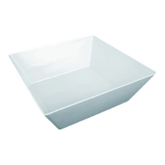 Picture of White Melamine Bowl 6L
