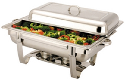 Picture of Stackable Chafing Unit 8.5L 1/1