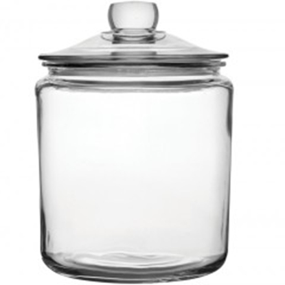 Picture of Large Cookie Jar 3.8L