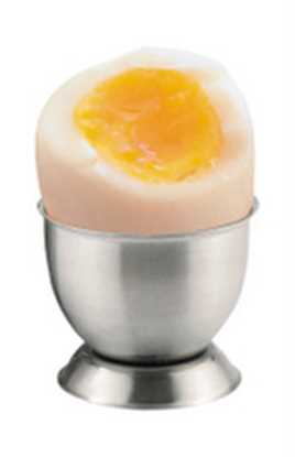 Picture of Stainless Steel Footed Egg Cup