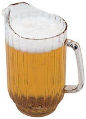 Picture of Polycarb Ice Lip Pitcher