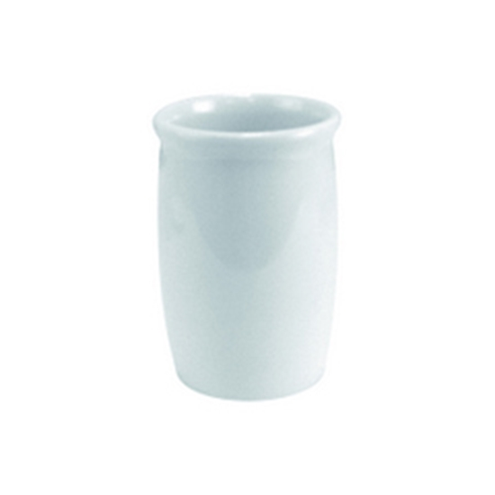 Picture of White Dressing Pot  1L