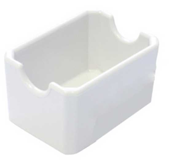 Picture of White Sugar Packet Holder