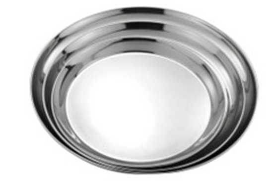 "Picture of 30.5cm (12"") S/S Round Tray*"
