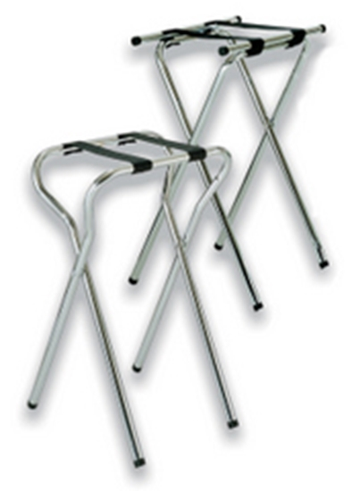 Picture of S/S Chrome Tray Stand