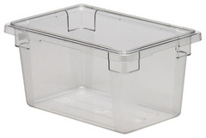 Picture of Polycarb Food Storage Box (18L)