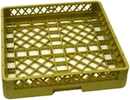 Picture of Open Base Glass Rack