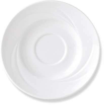 "Picture of Steelite Alvo Saucer 6"" (15.25cm)"