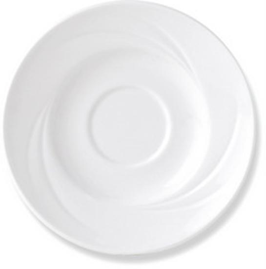 Picture of Steelite Alvo Saucer