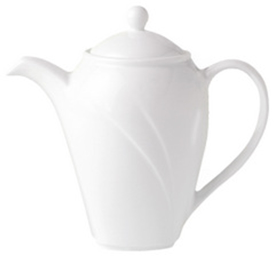Picture of Steelite Alvo Coffee Pot 85.3cl (30oz)
