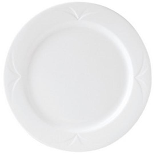 """Picture of Steelite Bianco Plate 12"""" (30.5cm)"""