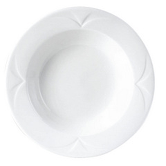 Picture of Steelite Bianco Soup Plate