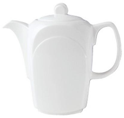 Picture of Steelite Bianco Coffee Pot 31cl (11oz)