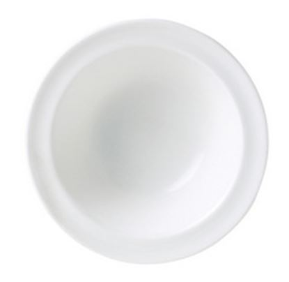 "Picture of Steelite Monaco Rimmed Fruit Bowl 6.5"" (16.5cm)"