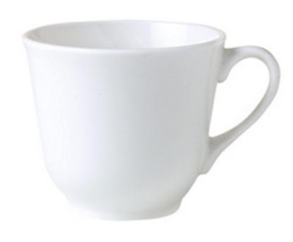 Picture of Steelite Monaco Tall Cup 22.75cl (8oz)