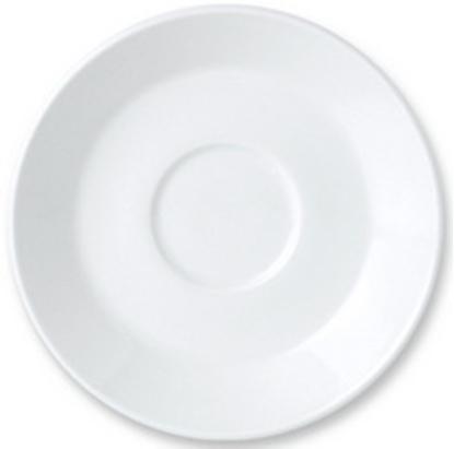 Picture of Steelite Simplicity Slimline Saucer