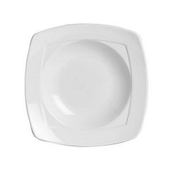 Picture of Steelite Harmony Square Bowl 28cm