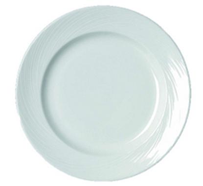 """Picture of Steelite Spyro Plate 6.5"""" (16.5cm)"""