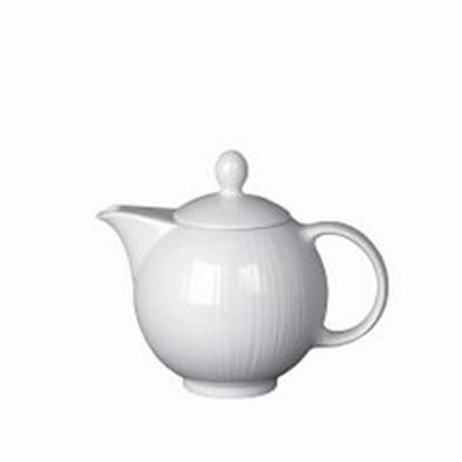 Picture of Steelite Spyro Teapot 60cl (21oz)
