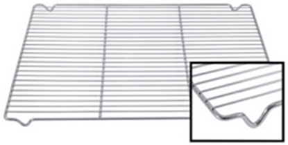 """Picture of Wire Cake Tray 23.2x15.4"""" (59x39cm)"""