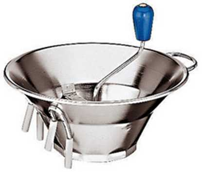 "Picture of 32cm (12.5"") S/S Mouli Grater"