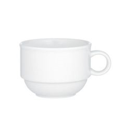 Picture of Villeroy & Boch Corpo Stacking Cup 22cl (7.5oz)