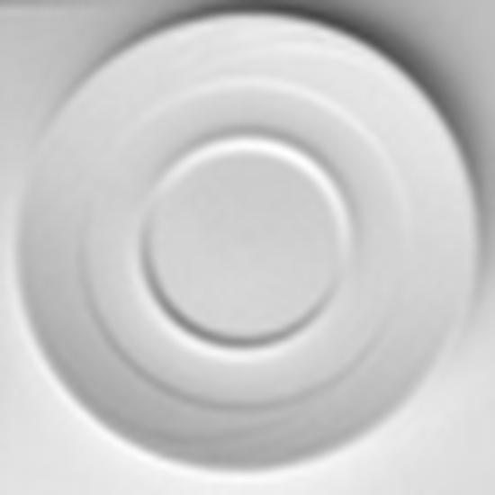 Picture of Royal Porcelain Prima Maxadura Soup Cup Saucer 34cl (11.3oz)
