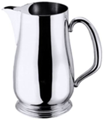 Picture of Stainless Steel Ice Lip Water Jug 2L