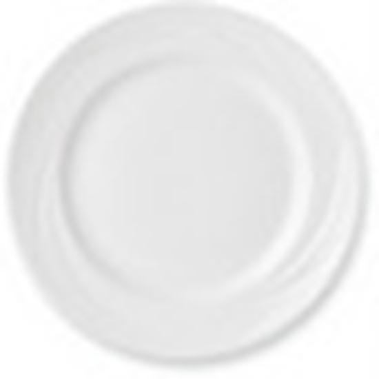 """Picture of Steelite Alvo Plate 10.6"""" (27cm)"""