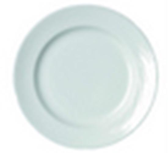 """Picture of Steelite Spyro Plate 9"""" (23cm)"""