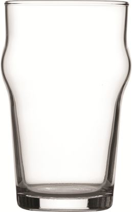 Picture of Nonik Half Pint Glass CE Stamped