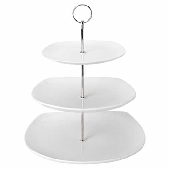 Picture of 3 Tiered Plate Stand