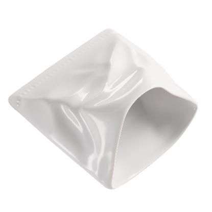 "Picture of Revol Ceramic Chip Bag 4.7x4.3x2.8"" (12x11x7cm)"