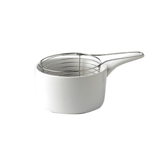 Picture of 2.5 x  3 x 4cm Fry Pan With Basket