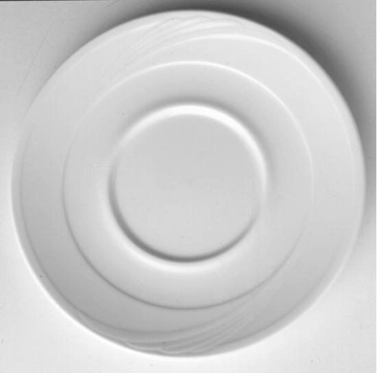 "Picture of Royal Porcelain Prima Maxadura Espresso Saucer 5"" (12.5cm)"