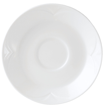 Picture of Steelite Bianco Saucer