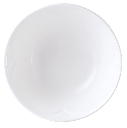 Picture of Steelite Bianco Oatmeal Bowl