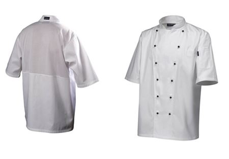 Picture for category Chef Clothing & Footwear