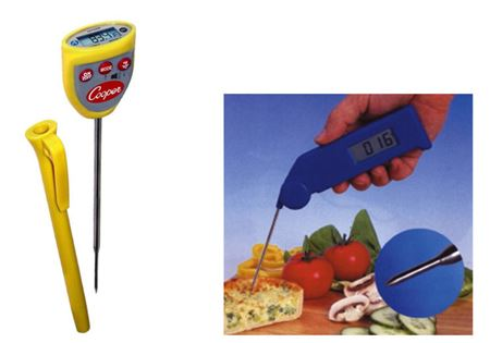 Picture for category Probes & Thermometers