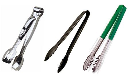Picture for category Tongs